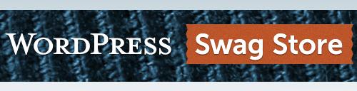 WordPress Swag