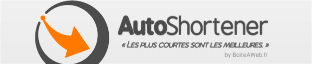 Le Plugin WordPress AutoShortner